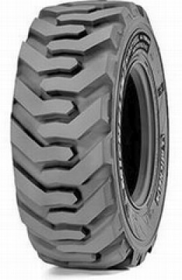 260/70R16.5 (10R16.5) Michelin Bibsteel All Terrain 129A8/129B TL riepa