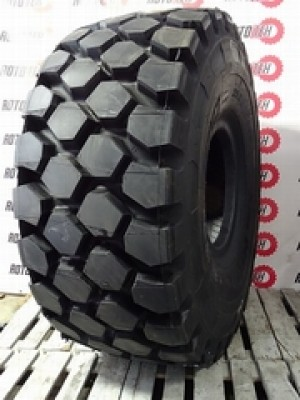 23.5R25 Michelin XTRA Defend E4/L4 185B/195A2 TL riepa
